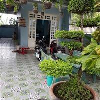 Nhà vườn 8x28m, sân 5 xe hơi, đường nhựa 8m thông, Tân Xuân - Hóc Môn