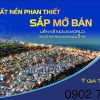 Bán đất gần biển trung tâm Phan Thiết, giá 600 triệu/100m2, sổ hồng riêng đường 10m