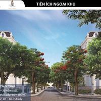 Cơ hội đầu tư - Chỉ 500 triệu sở hữu biệt thự, liền kề Nguyễn Xiển, kết nối 5 quận Hà Nội