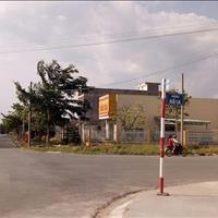 Mở bán 19 nền đất và 2 lô góc đối diện siêu thị Coop Mart, sổ hồng riêng từng nền