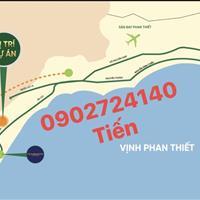 Bán 1 miếng đất 100m2 thổ cư sổ hồng riêng tại xã Tiến Thành, Phan Thiết