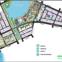 Vạn Phúc City mở bán nhà khu đảo sinh thái view sông Sài Gòn, hồ Đại Nhật
