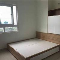 Cần cho thuê căn hộ H2, Quận 4, đường Hoàng Diệu, 85m2, 2 phòng ngủ, giá 11 triệu/tháng
