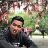 Megas Hoàng Khang