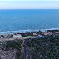 Còn vài lô đất nóng sốt giá rẻ như cho hai mặt tiền đường ven biển Phan Thiết chỉ 500 triệu
