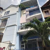 Nhà thật 4 tầng mới Cư xá Đô Thành, đường số 3, quận 3, ô tô hai chiều, 9,1 tỷ, công nhận 41m2