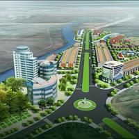 Cơ hội đầu tư đất vàng khu đô thị Nam Phúc Yên