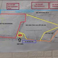 Cực sốc, đất nền ven biển xã Tiến Thành, đã có sổ hồng riêng 100% thổ cư, giá chỉ 5-6 triệu/m2