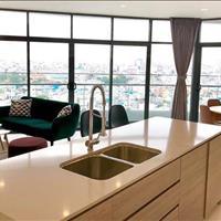 Thông tin căn hộ cho thuê City Garden giá tốt nhất, 1 - 3 phòng ngủ, chỉ từ 20.9 triệu/tháng