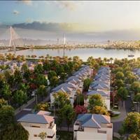 Đất nền Biên Hòa New City, 11 triệu/m2, 100m2, nằm bên trong sân golf, sát sông