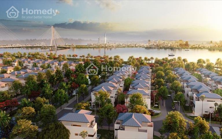 Đất nền Biên Hòa New City, 11 triệu/m2/100m2, nằm bên trong sân golf, sát sông
