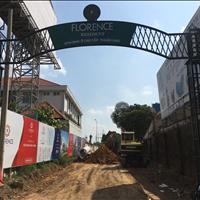 Nhận ký gửi - chuyển nhượng một số nền dự án đất nền Florence Resident Thuận An, Bình Dương