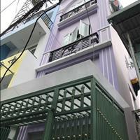 Bán nhà đường Phú Thọ 63.6m2, nở hậu, có sẵn 9 phòng cho thuê, thu nhập 23 triệu/tháng tùy giá thuê