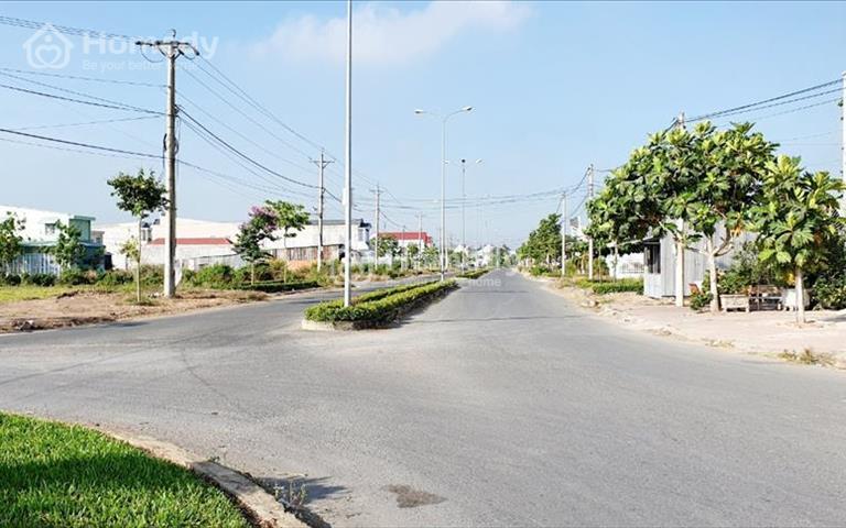 Đất đã có sổ đỏ tại trung tâm Vĩnh Long, mặt tiền đường 30m, sát sông