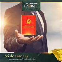Mua đất trung tâm thành phố Quảng Ngãi tặng ngay 3 cây vàng