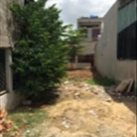 Đất thổ cư mặt tiền đường Tỉnh Lộ 10 quận Bình Tân - nằm khu dân cư đông đúc 73m2 giá 1,2 tỷ
