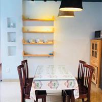 Cần bán nhà kiệt 3m Lê Đình Lý, thiết kế Homestay cực đẹp