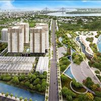 Căn hộ Q7 Saigon Riverside Complex chủ đầu tư Hưng Thịnh - 2 phòng ngủ - 1.5 tỷ