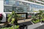 An Bình Plaza là sự kết hợp tổng hòa các công năng, tiện ích bao gồm không gian ở, mặt nước, cây xanh, Restaurant, Coffee, Shophouse, Gym, Spa…