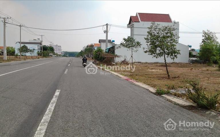 Ngân hàng VIB hỗ trợ thanh lý 38 lô đất ở đường Trần Văn Giàu, khu Tên Lửa 2 mở rộng Quận Bình Tân