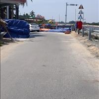 Bán nhanh lô đất mặt tiền ĐX 18 Hội An, view sông