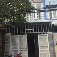 Nhà 4x20m, 4 phòng ngủ Tân Xuân Hóc Môn, sân xe hơi, gần thị trấn Hóc Môn, sổ hồng riêng 6m xe tải