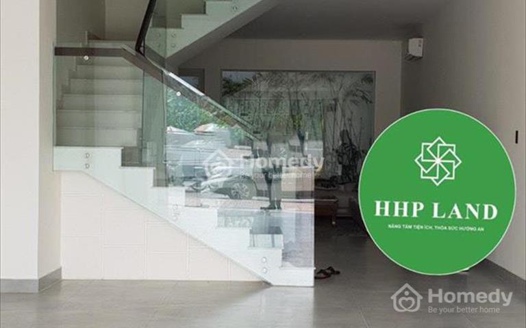 Cho thuê tầng trệt nhà mặt tiền đường N1 khu dân cư D2D, phường Thống Nhất, Biên Hòa
