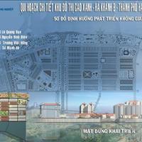 Bán đất dự án Hà Khánh B - đã có sổ - giá hời, tiềm năng tăng giá mạnh cho nhà đầu tư