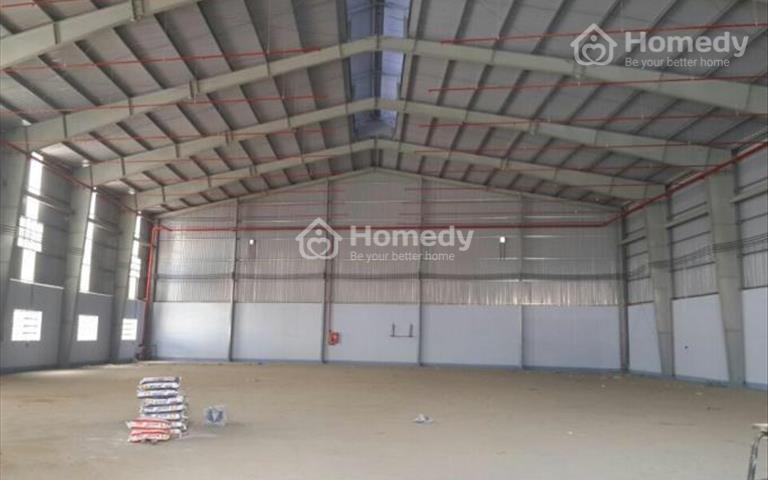 Cho thuê nhà xưởng tại xã Đông Sơn, huyện Chương Mỹ, Hà Nội