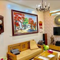 Chính chủ bán nhà 41m2 Văn Cao, tặng toàn bộ nội thất trong nhà, gần bãi đỗ ô tô - giá 4,6 tỷ