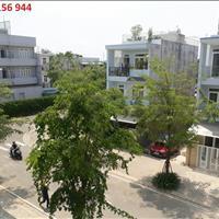 Cho thuê nhà phố thương mại cao cấp, mặt tiền đường 26m, diện tích 5mx18,5m, nhà mới xây
