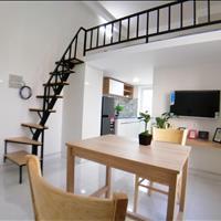 Căn hộ full nội thất có gác - Bao đẹp như hình - Cách Lotte chỉ 10 phút