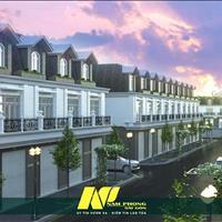 Hot - Siêu dự án tại thị trấn Đức Hòa chỉ với 480tr/nền gần chợ tiện kinh doanh SHR khu vực sầm uất