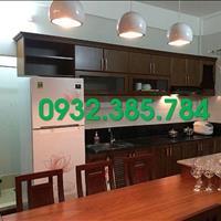 Cho thuê căn hộ nội thất cơ bản chung cư Khánh Hội 3, Bến Vân Đồn, Quận 4
