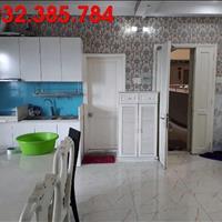 Cho thuê căn hộ cao cấp Quận 4, có 3 phòng ngủ, giá chỉ 15 triệu/tháng
