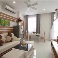 Căn hộ 1 - 2 phòng ngủ cao cấp ngay khu dân cư Him Lam ban công rộng, thoáng mát bao mọi chi phí