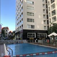 Bán căn hộ Sky Center Phổ Quang, căn 80m2, 2 phòng ngủ, 2 wc, view hồ bơi, tầng thấp đẹp tuyệt vời