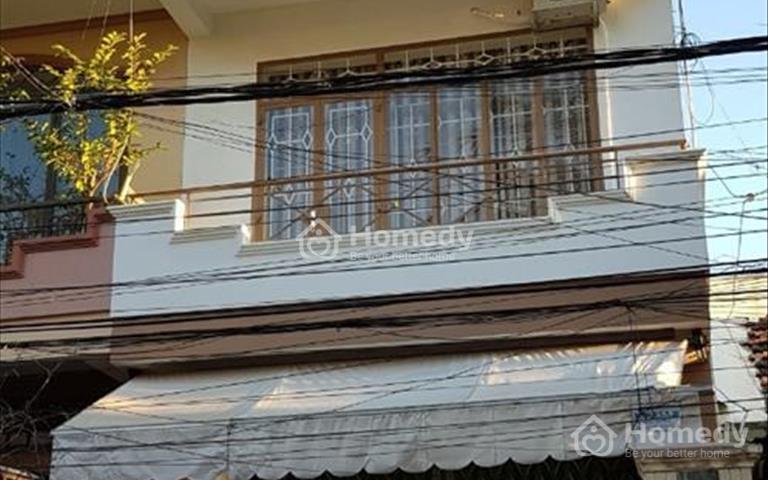 Chính chủ bán nhà mặt phố đường Nhị Hà, Nha Trang, giá 6,8 tỷ