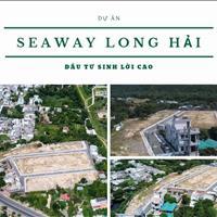 Sở hữu ngay nền đất tại dự án duy nhất được cấp sổ đỏ ở Long Hải, sổ hồng riêng