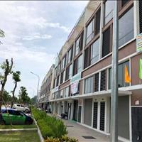 Cho thuê mặt bằng kinh doanh, nhà phố khu đô thị Gamuda, liên hệ chính chủ