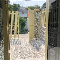 Bán nhà đẹp mới xây đường Tỉnh lộ 8, xã Phước Vĩnh An, Củ Chi, 100m2, 1,85 tỷ