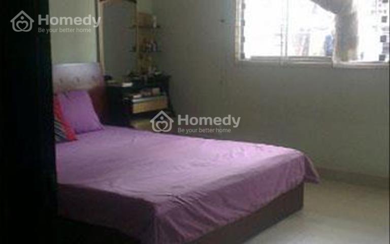 Cho thuê căn hộ Khang Gia Tân Hương, Quận Tân Phú, 67m2, 2 phòng ngủ, nhà trống, giá 7 triệu/tháng