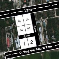 Đất nền phân lô giá tốt 8 triệu/m2, Phước Đồng, Phước Hạ, còn 4 lô duy nhất, sổ đỏ thổ cư