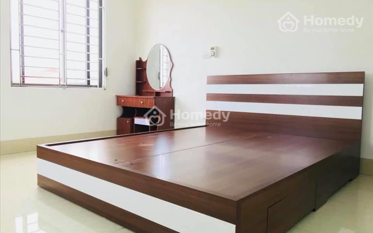 Cho thuê chung cư có nóng lạnh, điều hòa, giá 3.5-5 triệu ngõ 360 Xã Đàn, Hà Nội