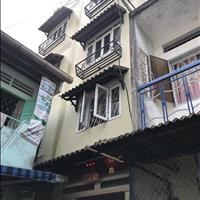 Bán nhà đôi 7x14m, có sẵn 17 phòng cho thuê, thu nhập 50 triệu tùy giá thuê