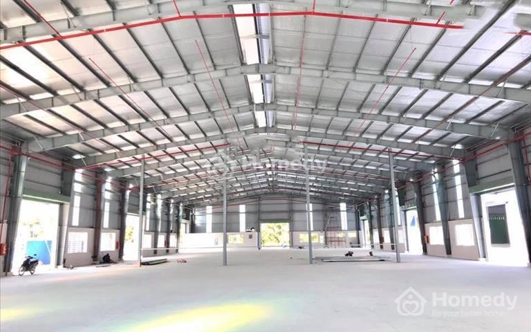 Cho thuê kho, nhà xưởng tại khu công nghiệp Long Thành, Đồng Nai, diện tích 2100m2 - 7000m2