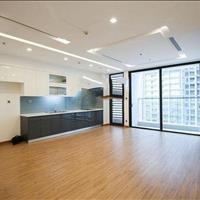 Chính chủ bán căn góc 106m2, tầng 20 tòa S2 Vinhomes SkyLake, nhà đang hoàn thiện