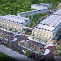 Bán nhà phố Đông Dương Green, Shophouse Mạo Khê, Quảng Ninh