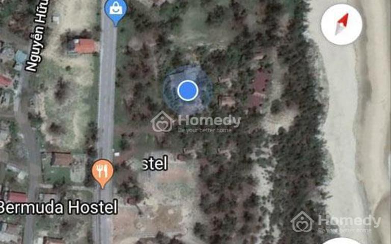 Bán lô đất 3227m2 sản xuất kinh doanh dịch vụ Quang Phú, Đồng Hới, Quảng Bình