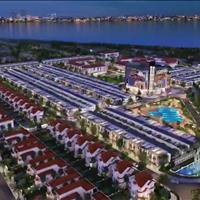 Bán đất nền dự án khu biệt thự ven sông hàng đầu Cần Thơ Eco Villas
